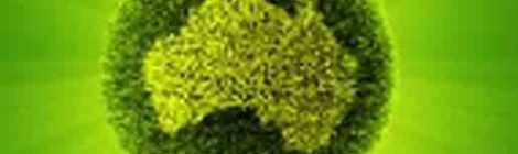 austrailia green